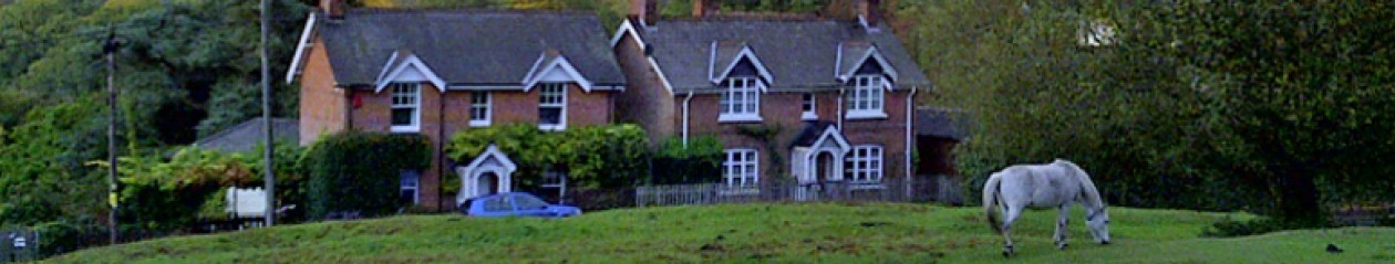 Emery Down and Bank Village Hall